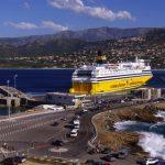 Où prendre le bateau pour la Corse ? De quelles villes peut on partir avec Corsica Ferries?