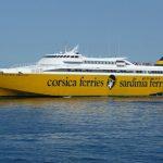 Corsica Ferries: NGV, Megas, Ferries, quelles différences ? Tous ces bateaux ne sont pas identiques