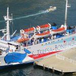 Corse : comment s'y rendre en bateau ou en avion low cost