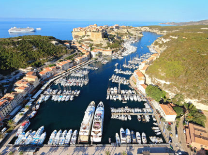 le bateau la solution la plus economique pour aller en Corse