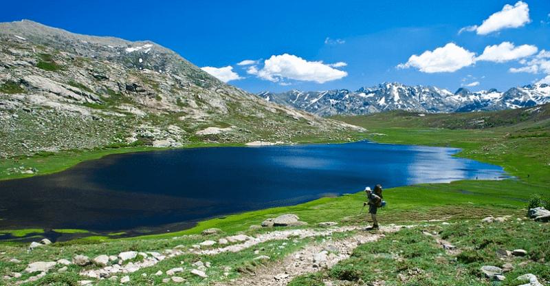 Lacs de Corse Découvrez les lacs les plus beau du pays