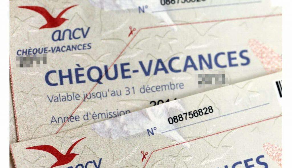 cheques vacances pour aller en Corse