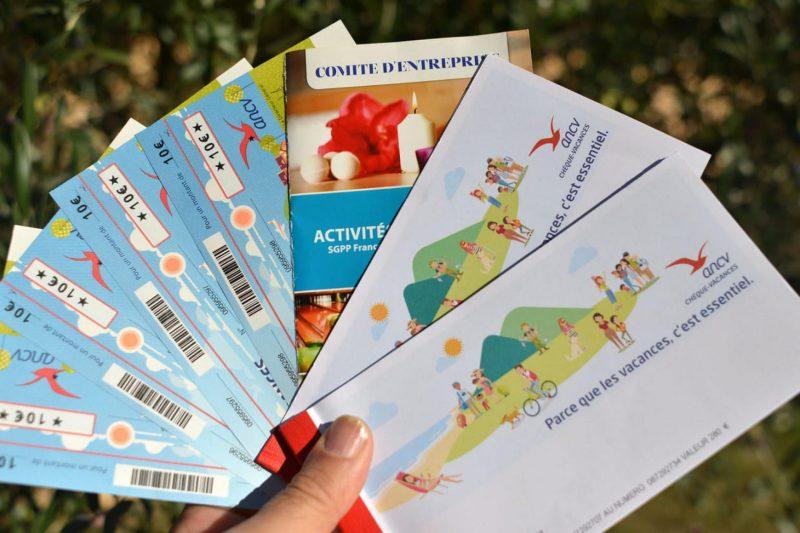 payer Corsica Ferries avec des cheques vacances pour sa traversée vers la Corse